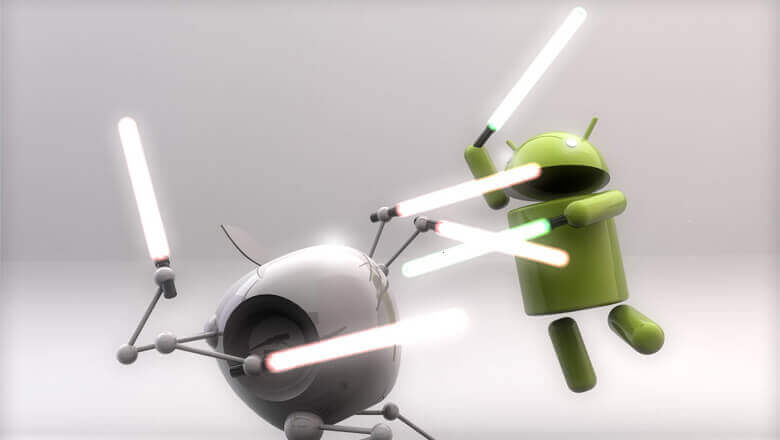 iPhone or Android? Which is best for you?
